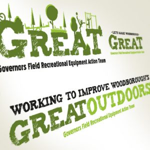 Great Outdoors - Logo Design and Branding
