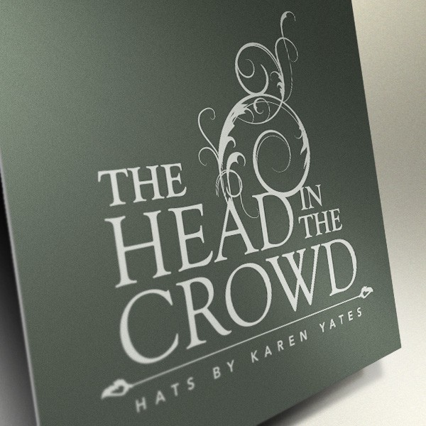 The Head in The Crowd - Designer hats and fascinators Nottingham