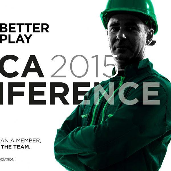 SAPCA Conference 2015